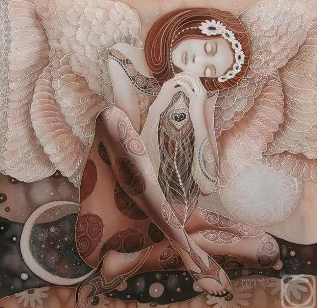 El Poder Femenino en el Camino hacia la Iluminación: Las Diosas Tántricas.